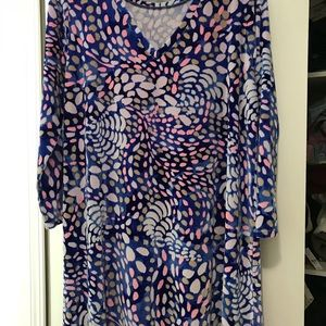 Lilly Pulitzer Dresses - Lilly Pulitzer Olive Dress